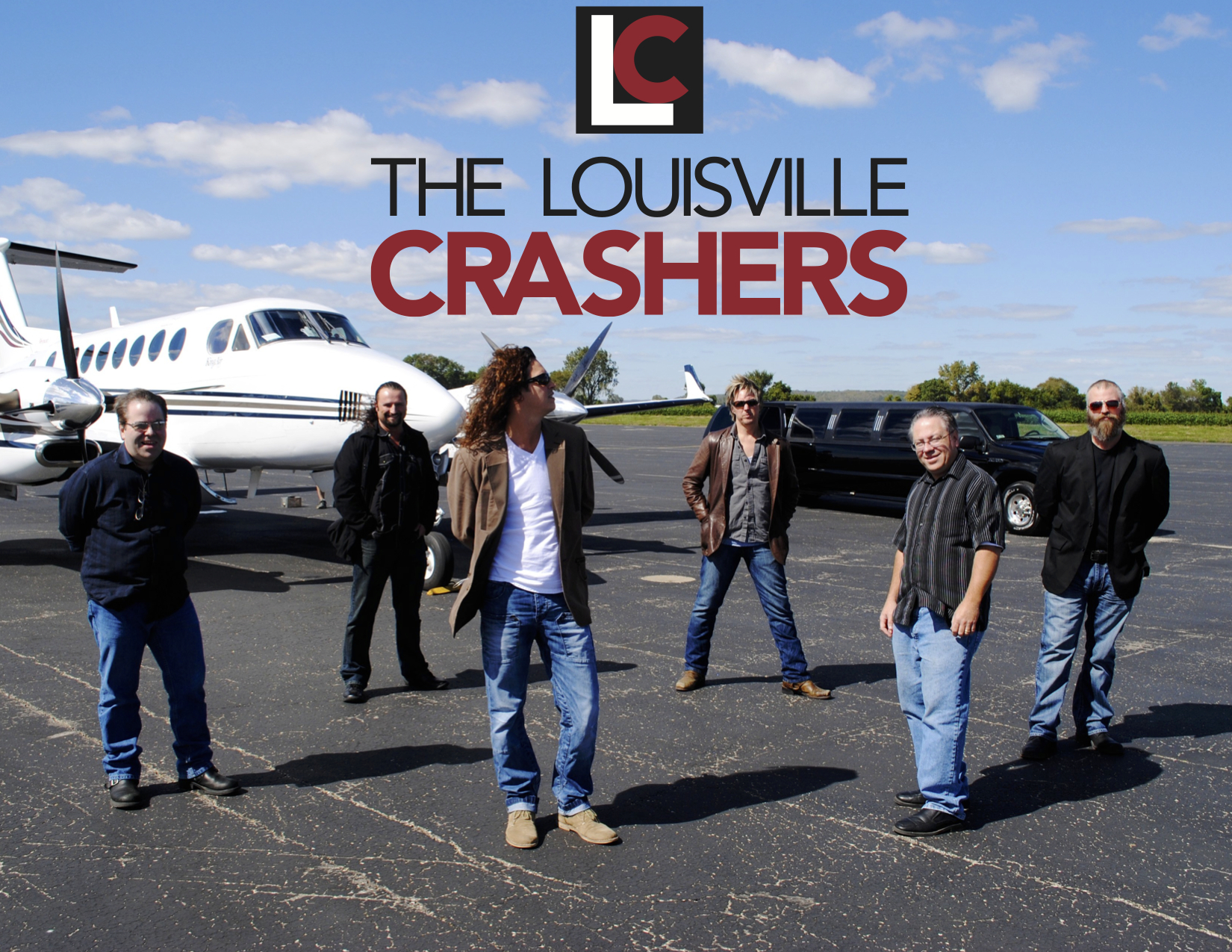 The Louisville Crashers