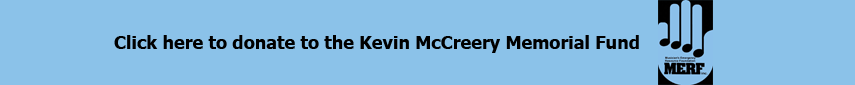 Kevin McCreery Memorial Fund